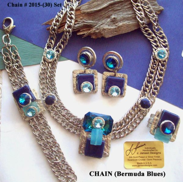 Timeless Chain 1156 - Set