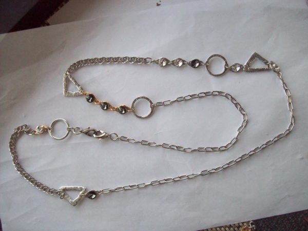 Timeless Chain 1158 - Neck