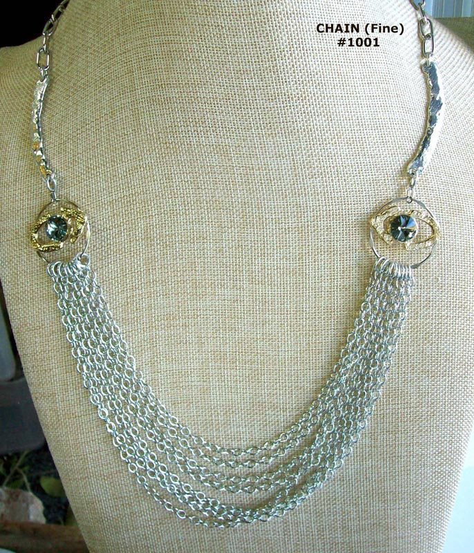 Timeless Chain 1164 - 1206 - Neck