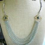 Timeless Chain 1164 - 1206 - Earrings
