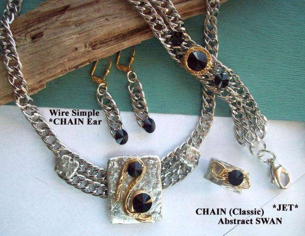 Timeless Chain 1173 - Ring