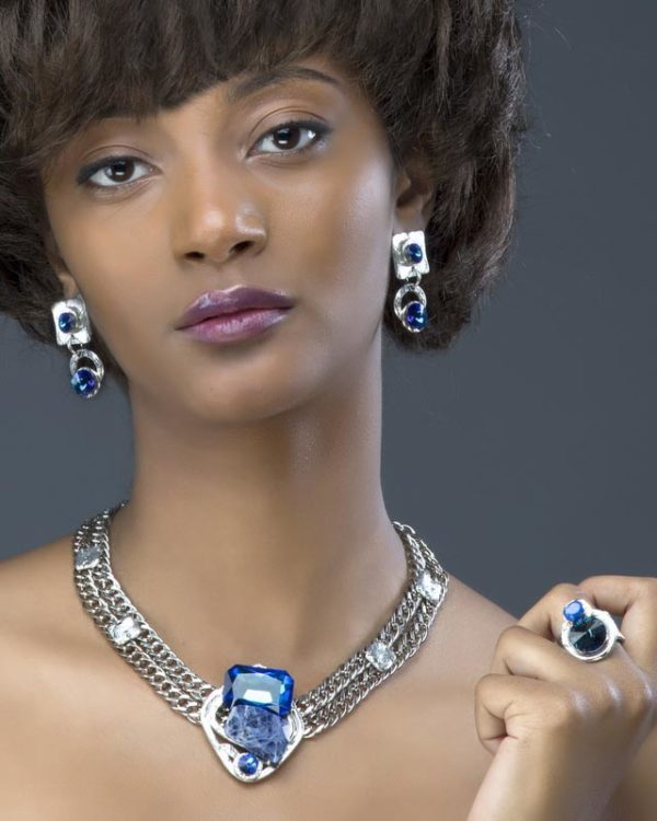 Timeless Chain 1186 - Earrings