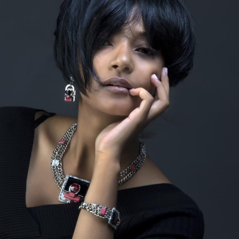 Timeless Chain 1187 - 1188 - 1200 - Earrings