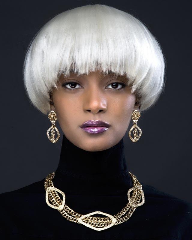 Timeless Chain 1199 - Earrings