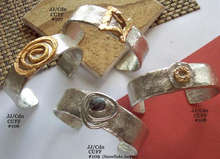 Cuff Bracelet 108 - 949