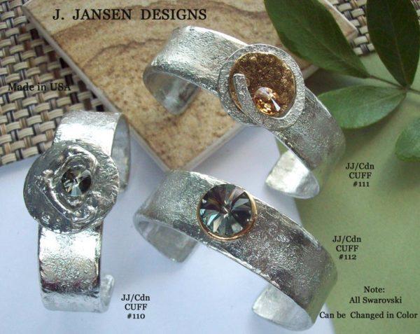 Cuff Bracelet 112 - 950