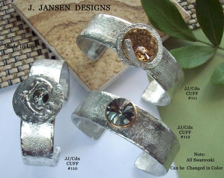 Cuff Bracelet 111 - 950