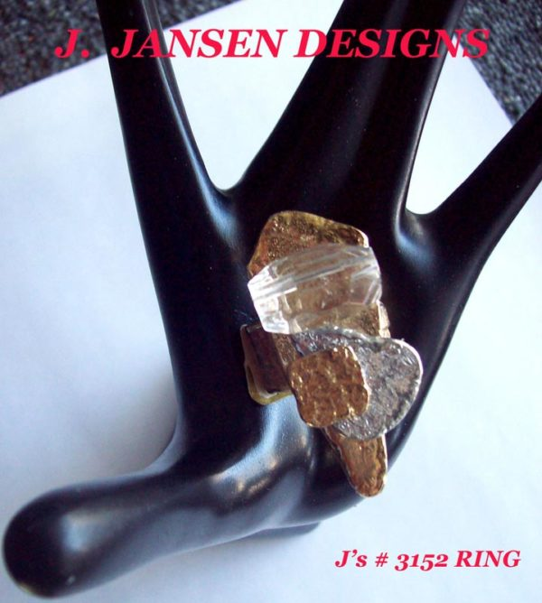 Rings 465